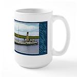 Mecury Large Mugs