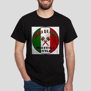 Martinez Cinco De Mayo T-Shirt