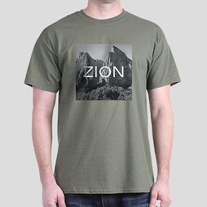 ABH Zion Dark T-Shirt