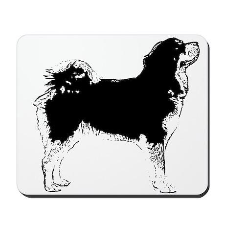 Tibetan Mastiff Mousepad