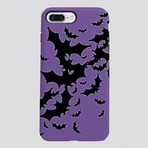 bats-many_j iPhone 7 Plus Tough Case