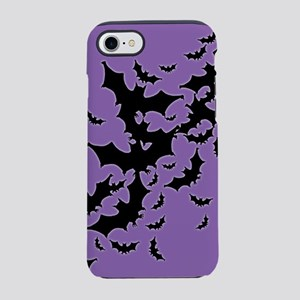 bats-many_j iPhone 7 Tough Case