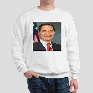 Julian Castro Sweatshirt