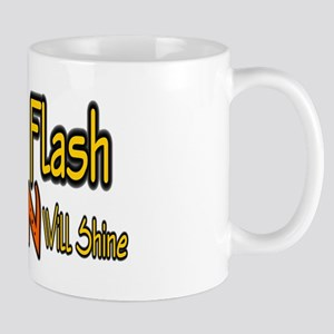 News Flash The Son Will Shine Mug