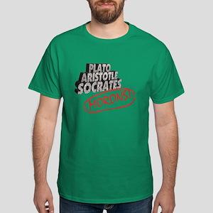 Morons Dark T-Shirt