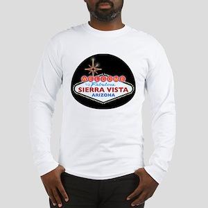 Fabulous Sierra Vista Long Sleeve T-Shirt