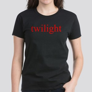 """""""Twilight"""" Women's Dark T-Shirt"""