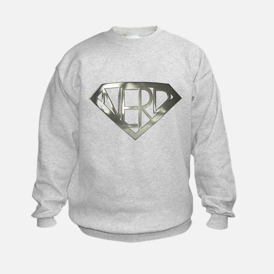 Chrome Super Nerd Sweatshirt