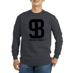 Jbp Logo Long Sleeve T-Shirt