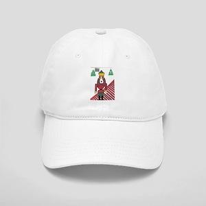 Houndcracker Cap