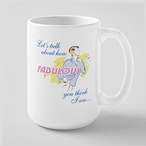 Fabulous Large Mug