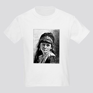 Little Gypsy Kids Light T-Shirt
