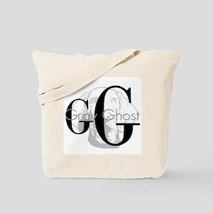 Weimaraner- Gray Ghost Tote Bag