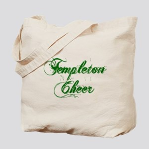 Templeton Cheer Tote Bag