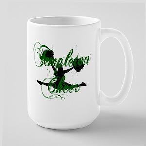 Templeton Cheer (2) Large Mug
