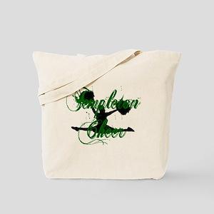 Templeton Cheer (2) Tote Bag