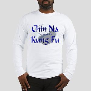 Chin Na Kung Fu Long Sleeve T-Shirt