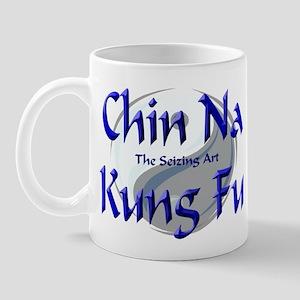 Chin Na Kung Fu Mug