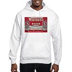 Wirthbru Beer Hooded Sweatshirt