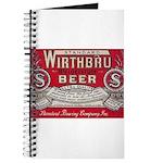 Wirthbru Beer Journal