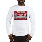 Wirthbru Beer Long Sleeve T-Shirt