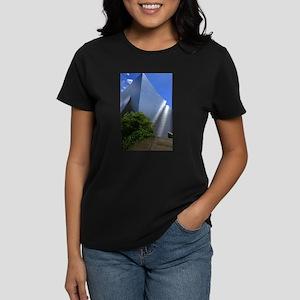 Los Angeles Women's Dark T-Shirt