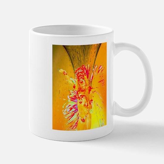AFRO-CUBAN SANTERIA RELIGIOUS Mug