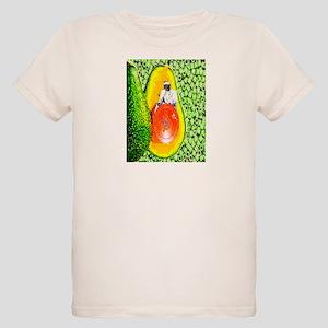 AFRO-CUBAN SANTERIA RELIGIOUS Organic Kids T-Shirt