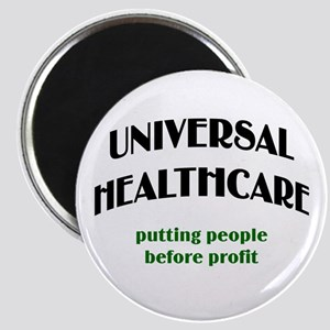 Universal Health Care Magnet