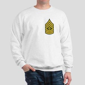 First Sergeant Sweatshirt