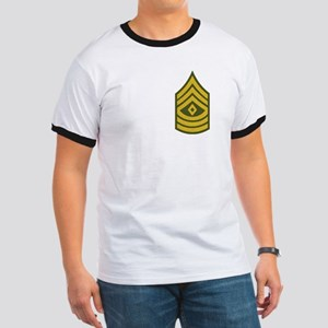 First Sergeant Ringer T