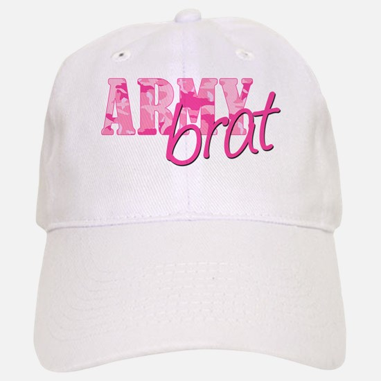 Army Brat Baseball Baseball Cap