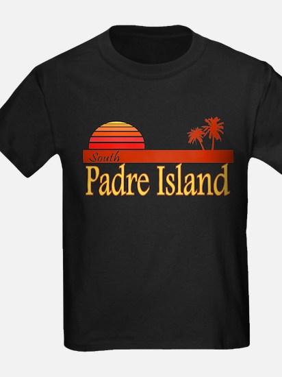 South Padre Island T
