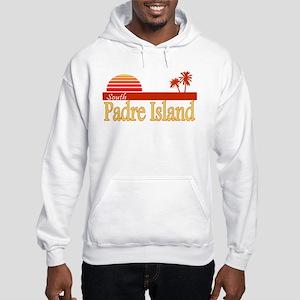 South Padre Island Hooded Sweatshirt