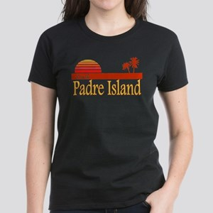South Padre Island Women's Dark T-Shirt