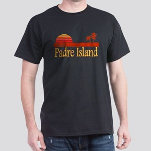 South Padre Island Dark T-Shirt