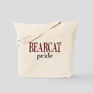 BEARCAT pride Tote Bag
