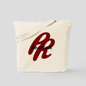 PR bearcats (3) Tote Bag