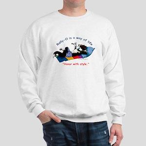 Rally-O Is A Way of Life Sweatshirt