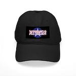DeHyphenate Black Cap