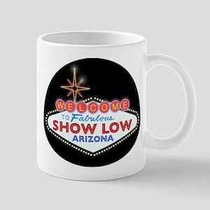 Fabulous Show Low Mug