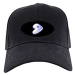 Gentoo Logo (Black cap)