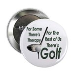Golf Therapy Round Button