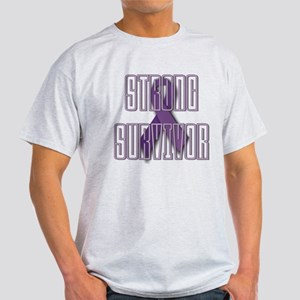 Strong Survivor! Light T-Shirt