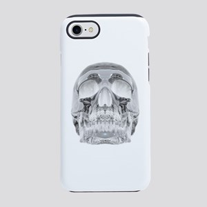 Crystal Skull iPhone 7 Tough Case