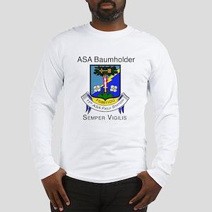 ASA Baumholder Long Sleeve T-Shirt