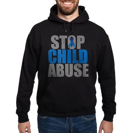 Child Abuse Hoodie (dark)