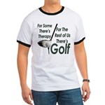 Golf Therapy Ringer Tee