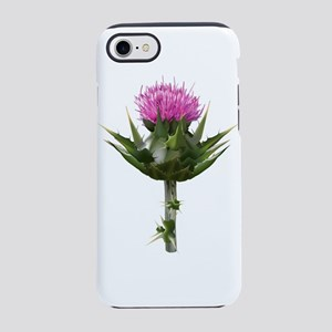 Thorny Thistle iPhone 7 Tough Case