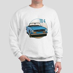 The Avenue Art TR6 Sweatshirt